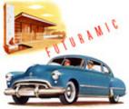 Classic American Cars (1939-1964) Vol.2