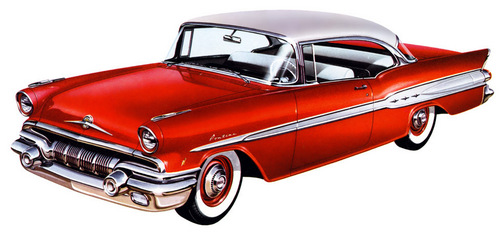 Product picture Classic American Cars (1939-1964) Vol.2